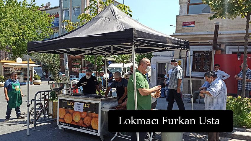 Beşiktaş Lokma Döktürme Servisi