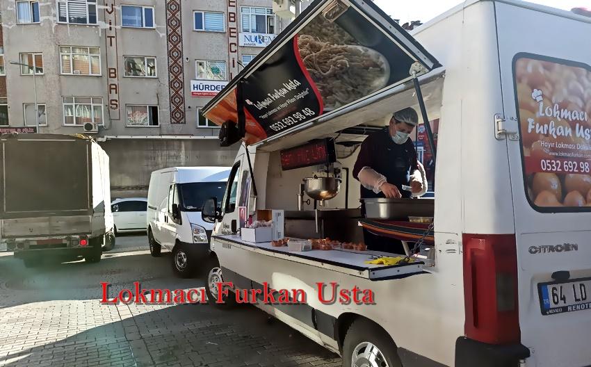 Çekmeköy Hayır Lokması