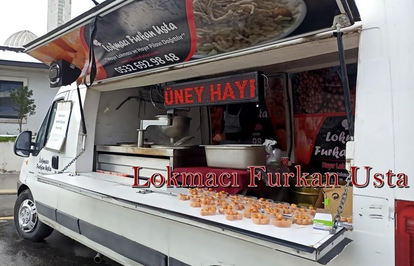 İstanbul Lokmacı Kiralama Fiyatları Ne Kadar